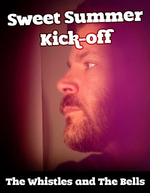 Sweet Summer Kick-off • June First Fridays