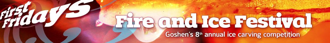 Goshen's First Fridays • Goshen, Indiana